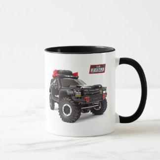 Caneca de café de Redcat Everest GEN7 pro