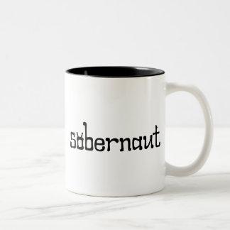Caneca de café de Sobernaut