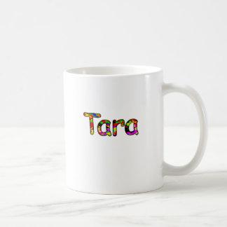 Caneca de café de Tara