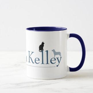 Caneca de café de Tim Kelley