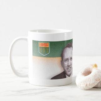 Caneca de café de Tommy Douglas