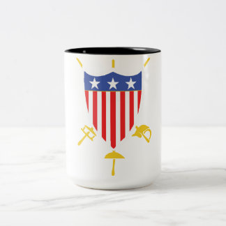 Caneca de café de USFCA