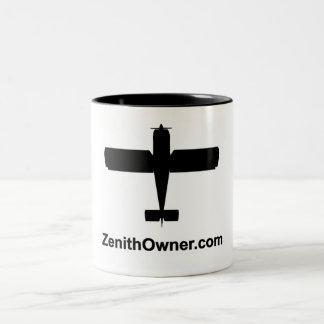 caneca de café de ZenithOwner.com