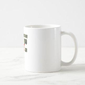 Caneca De Café definição mais profunda da diferença do moe da