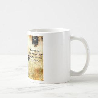 Caneca De Café Deidade Hindu do elefante asiático de Ganesh