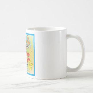 Caneca De Café Deixe seu brilho claro