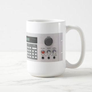 Caneca De Café Demonstrador de Akai S 900