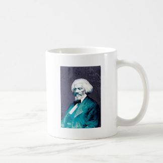 Caneca De Café Depósito dos gráficos - retrato de Frederick