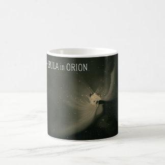Caneca De Café Desenhos de Trouvelot - a grande nebulosa em Orion