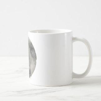 Caneca De Café Design da aguarela