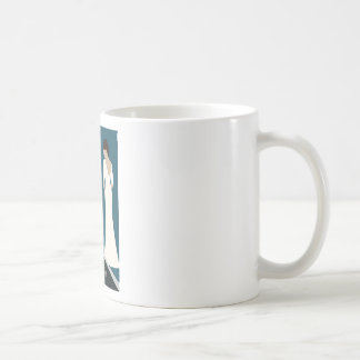 Caneca De Café Design de Jane Eire