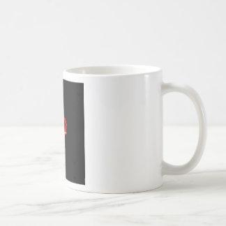 Caneca De Café Design do coração da vela para o estado de arizona