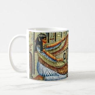 Caneca De Café Deusa egípcia