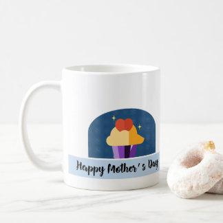 Caneca De Café Dia das mães feliz - citações engraçadas/caneca