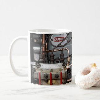 Caneca De Café Diesel saboroso