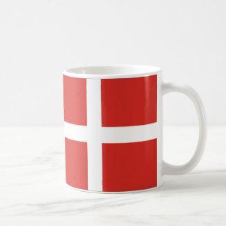 Caneca De Café Dinamarca