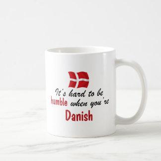 Caneca De Café Dinamarquês humilde