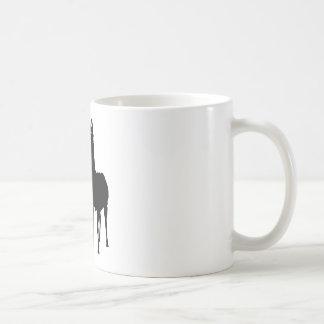 Caneca De Café dinamite da Lama