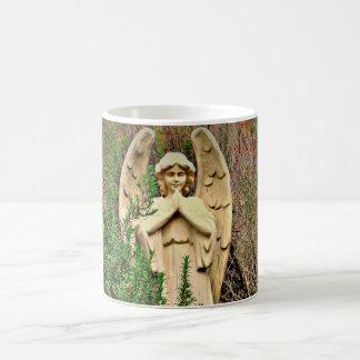 Caneca de café do anjo de Sedona/copo
