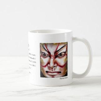 Caneca de café do Aries