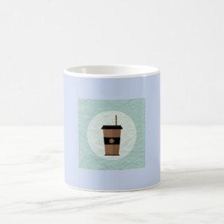 Caneca de café do café