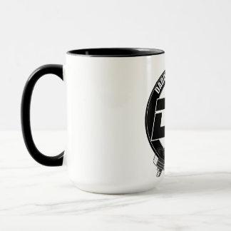 caneca de café do dadWOD