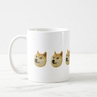 Caneca de café do Doge