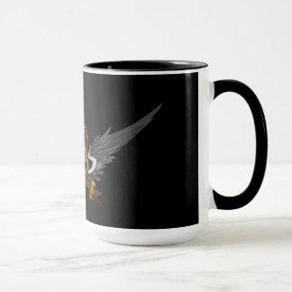 Caneca de café do Dr. Suíno 15 onças