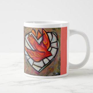 Caneca de café do Espírito Santo