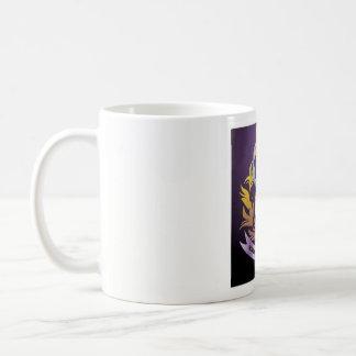 """Caneca de café do """"gajo"""" do guerreiro de Whipple"""