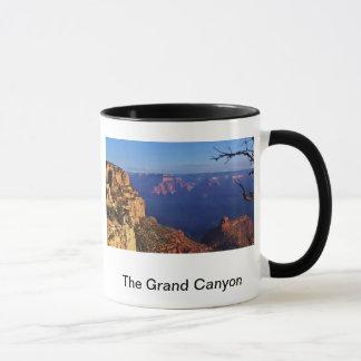 Caneca de café do Grand Canyon