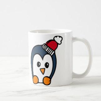Caneca de café do Natal do feriado