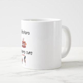Caneca de café do Sr. Feijão