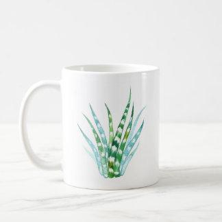 Caneca de café do Succulent