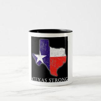 caneca de café do #TexasStrong 11oz