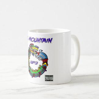 Caneca de café do Warpath 3