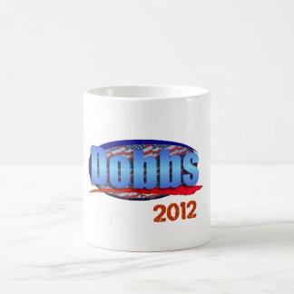 Caneca De Café Dobbs 2012