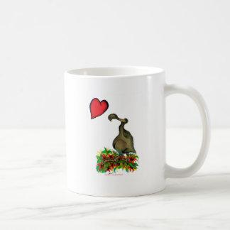 Caneca De Café dodo do amor dos fernandes tony