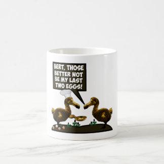 Caneca De Café Dodo engraçado