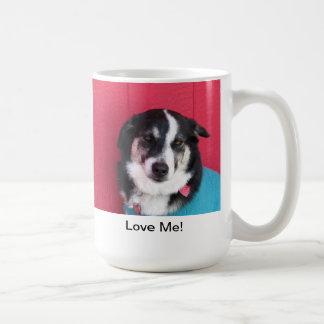 Caneca De Café Doggy
