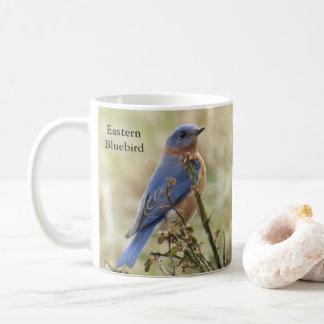 Caneca de café dos Bluebirds por