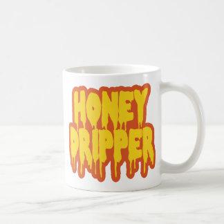 Caneca De Café Dripper do mel