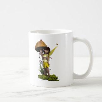 Caneca De Café Duende