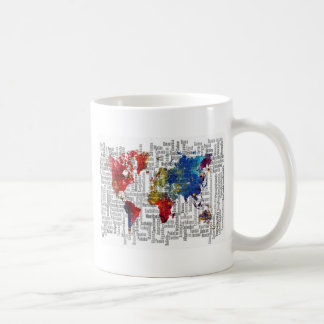 Caneca De Café É meu mundo