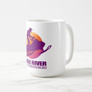 Caneca De Café Eagle River (manutenção programada) 2