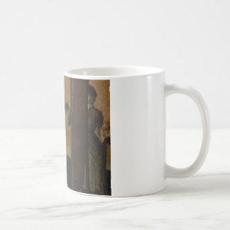 Caneca De Café Edgar Degas - no Milliner