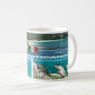Caneca De Café ELE Italia - Calabria - Capo Vaticano -