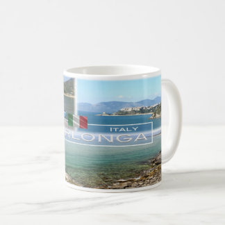 Caneca De Café ELE Italia - Lazio - Sperlonga -