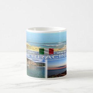 Caneca De Café ELE Italia - Lazio - Terracina -