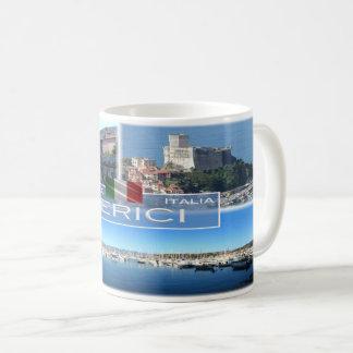 Caneca De Café ELE Italia - Liguria - Lerici -